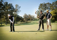 Keperra Country Golf Club - Social Golf