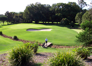 Keperra Country Golf Club