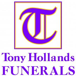 Tony Hollands Funeral